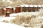 Отель Hotel Kaimak Inn