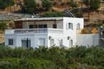 Вилла Villa Alexandra Makrigialos