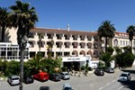 Отель Hotel Sol e Serra