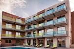 Апартаменты Crystal Bay Hotel