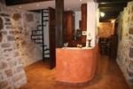 Отель Agrotikon Cottage