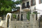 Апартаменты Villa Daskalogianni