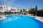 Отель Kamari Hotel