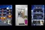Отель Hotel Asterias