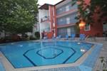 Апартаменты Hotel Oceanis
