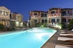 Апартаменты Aeolis Apartments & Studios
