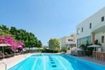 Отель Yakinthos Hotel