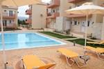 Апартаменты Apollonia Villas
