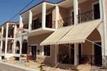 Апартаменты Thodora Appartments