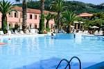 Отель Hotel Papillon 1
