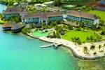 Отель Hilton Hotel Tahiti
