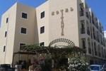Отель Titania Hotel