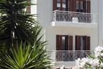 Отель Dimitra Hotel