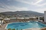 Отель Mare E Vista - Epaminondas
