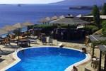 Апартаменты Blue Bay Hotel