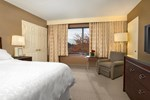 Отель Sheraton Reston Hotel