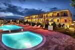 Отель Agnantio Hotel & Spa