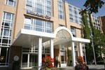 Отель Hilton Munich City