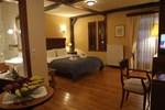 Отель Granitis Hotel