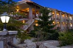 Апартаменты Hotel Odysseas