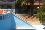 Отель Candia House