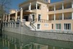 Отель Thermae Platystomou Resort & Spa
