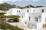 Апартаменты San-Ren