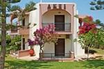 Апартаменты Akti