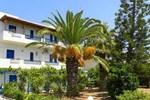 Апартаменты Creta Sky