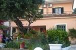 Апартаменты Rapanos Apartments