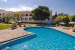 Отель Hotel Palmyra
