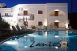 Апартаменты ZanteSol