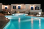 Апартаменты Amorgion Hotel
