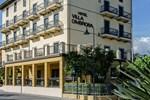 Отель Hotel Villa Ombrosa