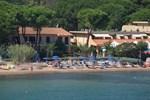 Отель Hotel Voce del Mare