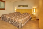 Отель Bristol Dobly Brasil 500 Hotel