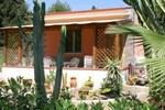 Апартаменты Holiday Home Bungalow Avola