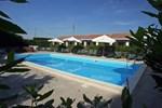 Отель Hotel Residence I Briganti di Capalbio