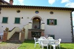Отель Holiday Home La Quercia Poppi