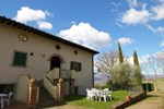 Отель Holiday Home Il Castagno Poppi