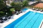 Отель Hotel Palace Magnolia SPA