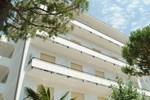 Отель Hotel Mocambo