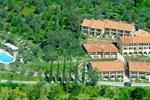 Отель Apartment Ulivi Bilo Quattro Gardone Riviera