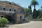 Отель Holiday Home La Masseria Enna