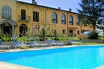 Holiday Home Nizza Bilo Ventuno Ventidue Nizza Monferrato