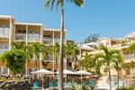 Отель Ocean Terrace Inn