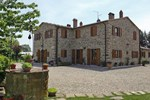 Holiday Home Orange House Civitella Val di Chiana