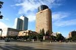 Отель Kunming Jin Jiang Hotel