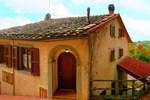 Апартаменты Apartment La Rimessa Borgo San Lorenzo