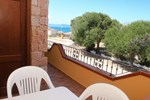 Апартаменты Isola Rossa Borgo Spiaggia